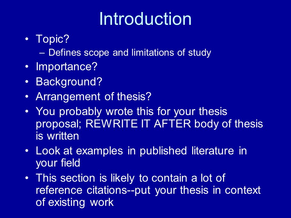 an introduction to the creative essay on the topic of always eight Read this guide to learn how to write an essay for year 11 and 12  how to write a topic sentence essay writing part  an essay introduction must do a few.