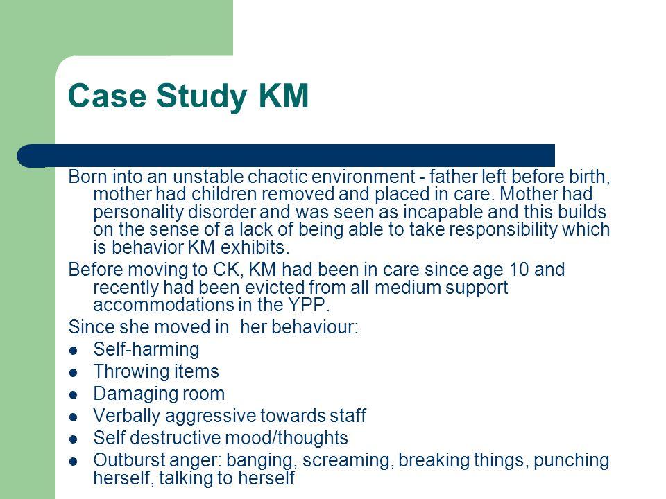 Case Study KM