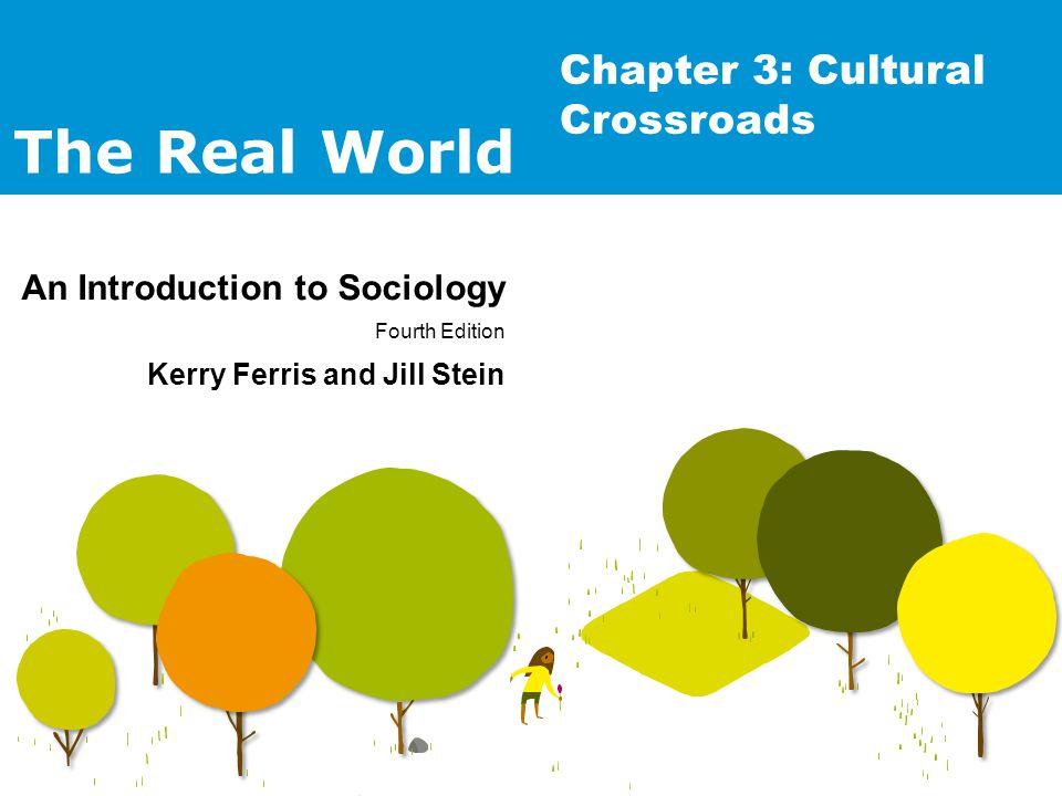 Chapter 3: Cultural Crossroads