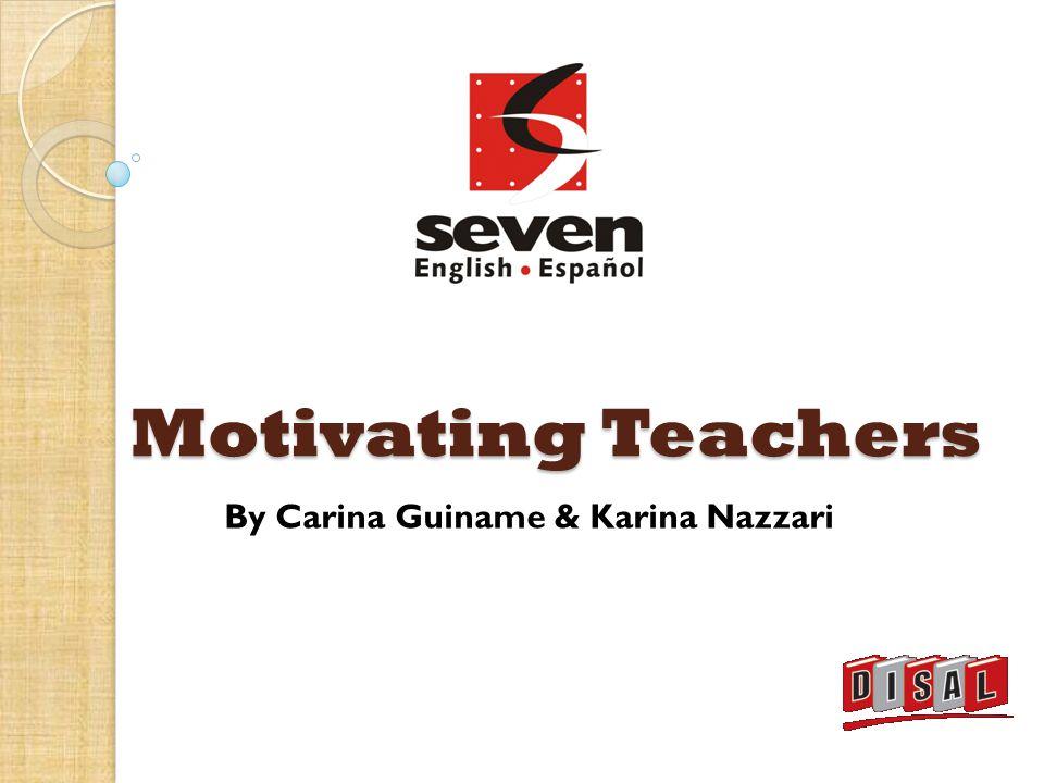 By Carina Guiname & Karina Nazzari