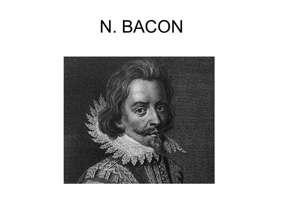 N. BACON
