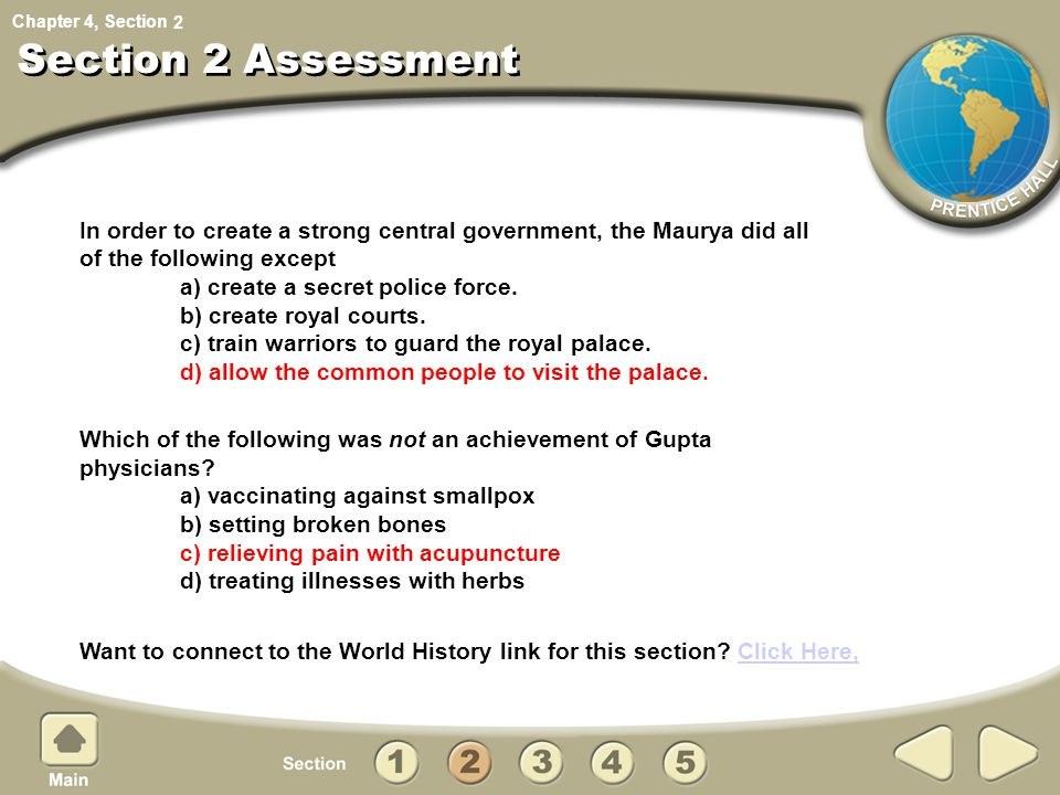 2 Section 2 Assessment.