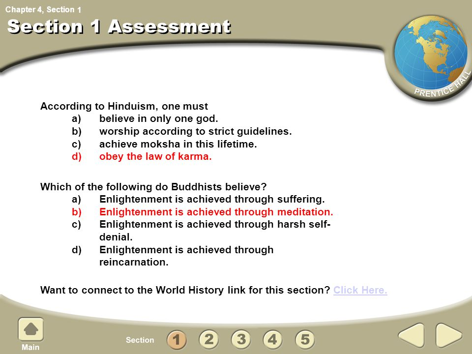 1 Section 1 Assessment.
