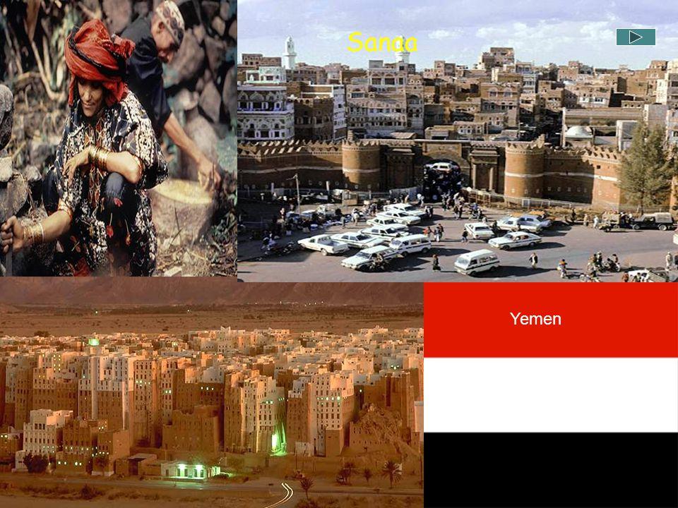 Sanaa Yemen