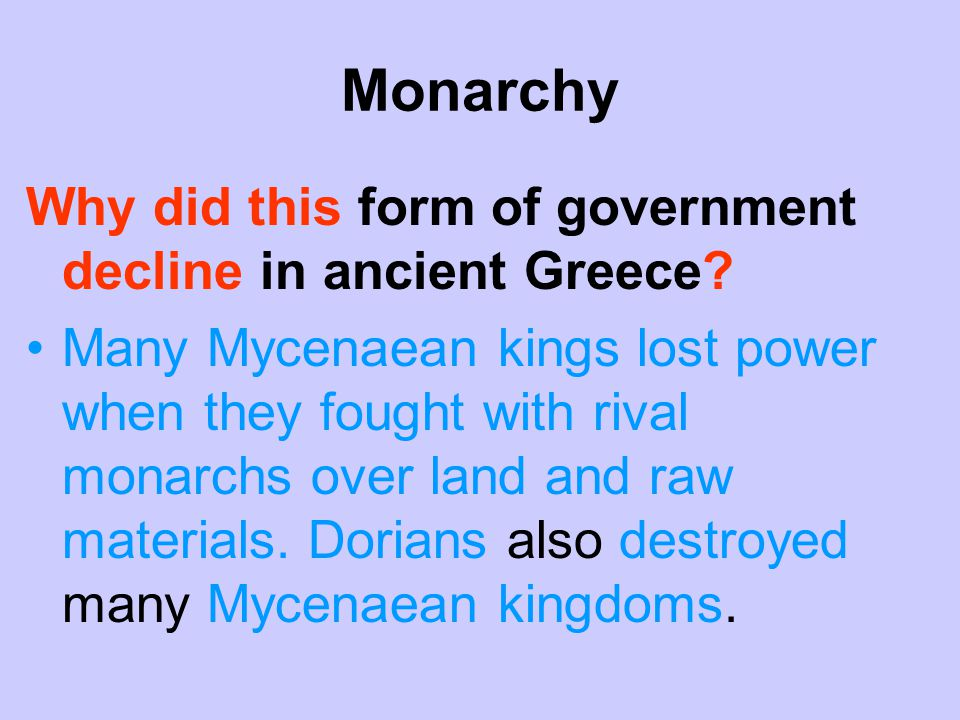 The Development of Democracy in Ancient Greece - ppt video ...