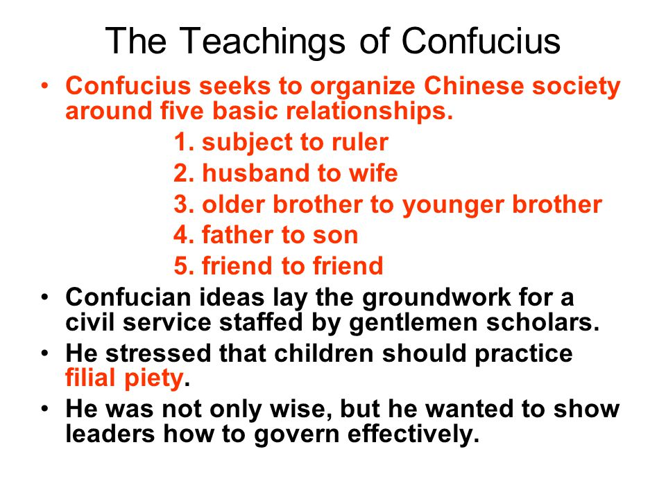 the teachings of confucius and dao The online books page online books by james legge (legge, james, 1815-1897) a wikipedia article about this author is available legge, james, 1815-1897, trans.