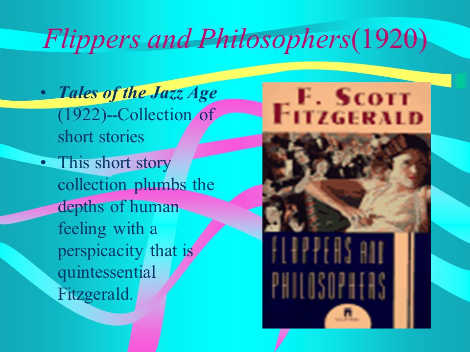 Flippers and Philosophers(1920)