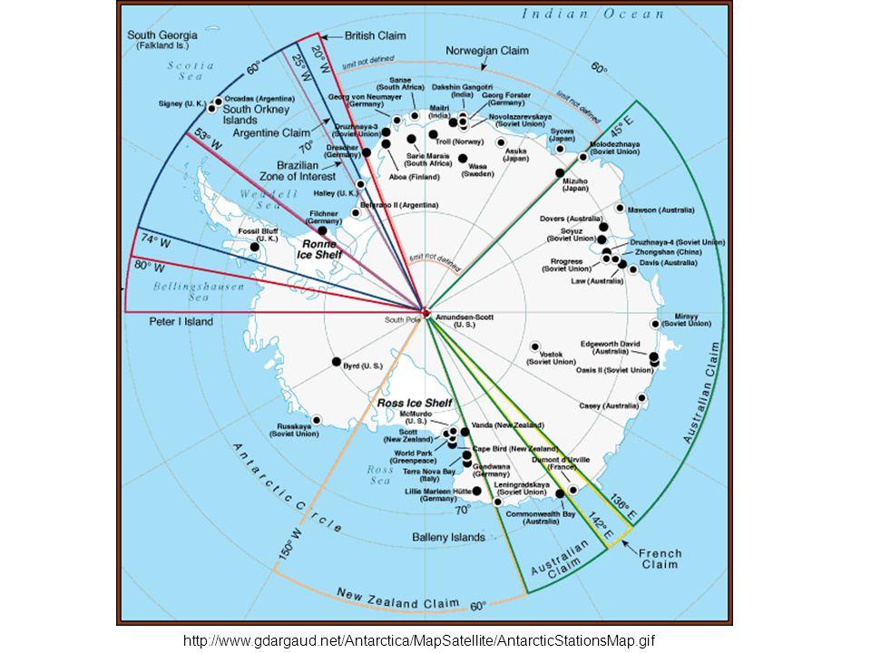 http://www. gdargaud. net/Antarctica/MapSatellite/AntarcticStationsMap
