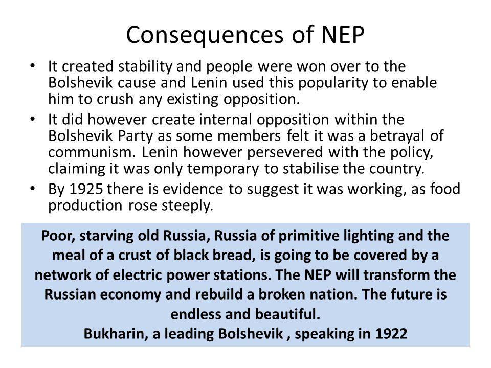 Bukharin, a leading Bolshevik , speaking in 1922