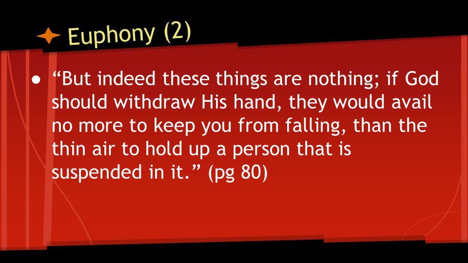 Euphony (2)
