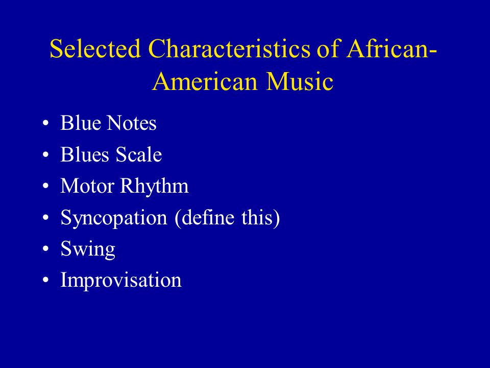 Characteristics of Musical Keys - Mickey Koth