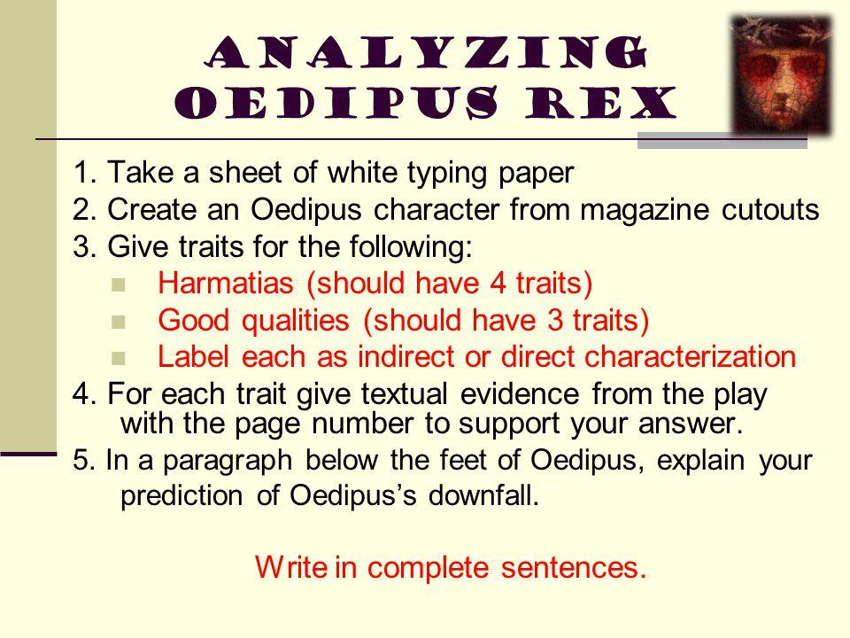Write in complete sentences.