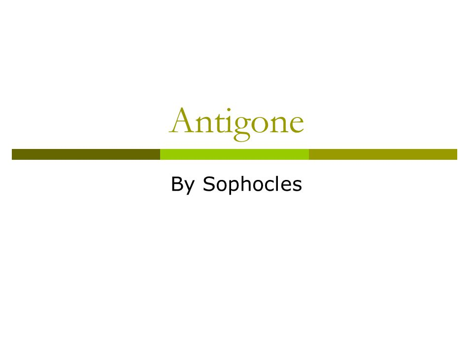a comparison of the themes of antigone and oedipus rex two plays by sophocles The power of divinity a comparison between sophocles oedipus sophocles' plays oedipus rex and in the two plays, sophocles is arguing that humans.