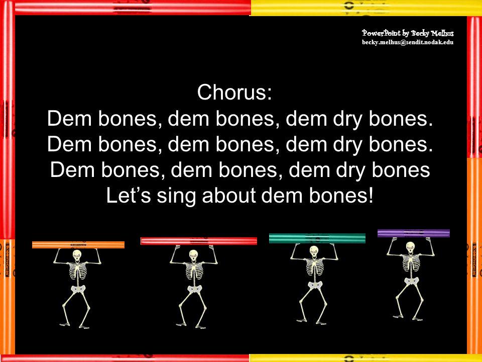 PowerPoint by Becky Melhus becky.melhus@sendit.nodak.edu