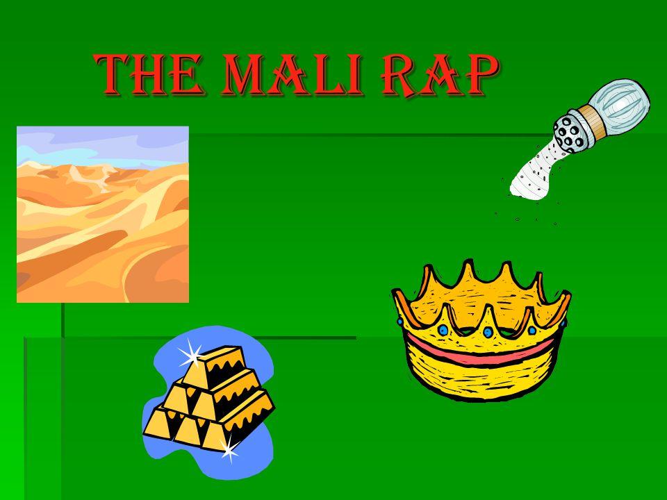 The Mali Rap