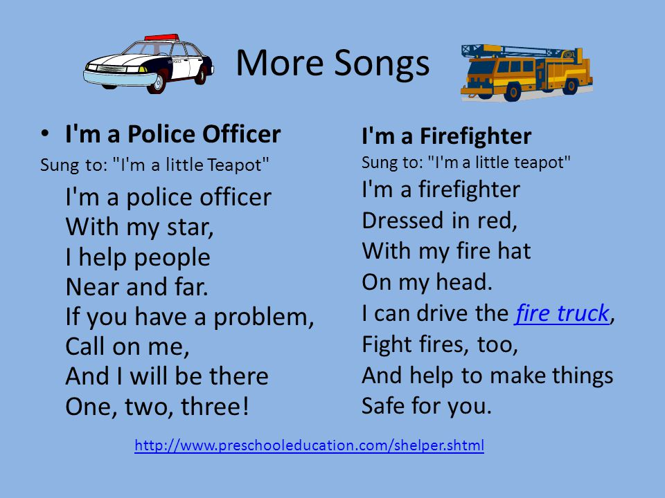 Community Helpers Marie Pitsenbarger Ed Ppt Video Online