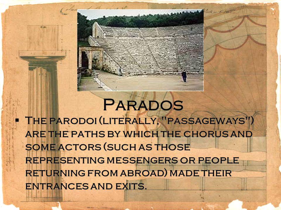 Parados