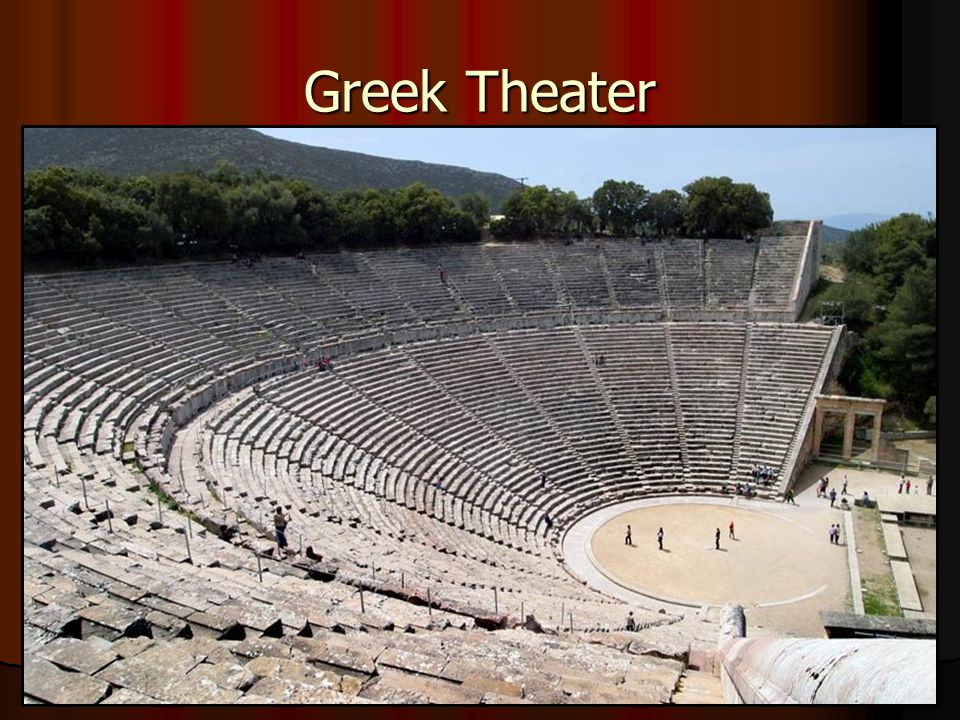 ancient greek theater and drama What are the differences between greek and roman from those demonstrated during the time of ancient greek theatre file companion to classical drama.