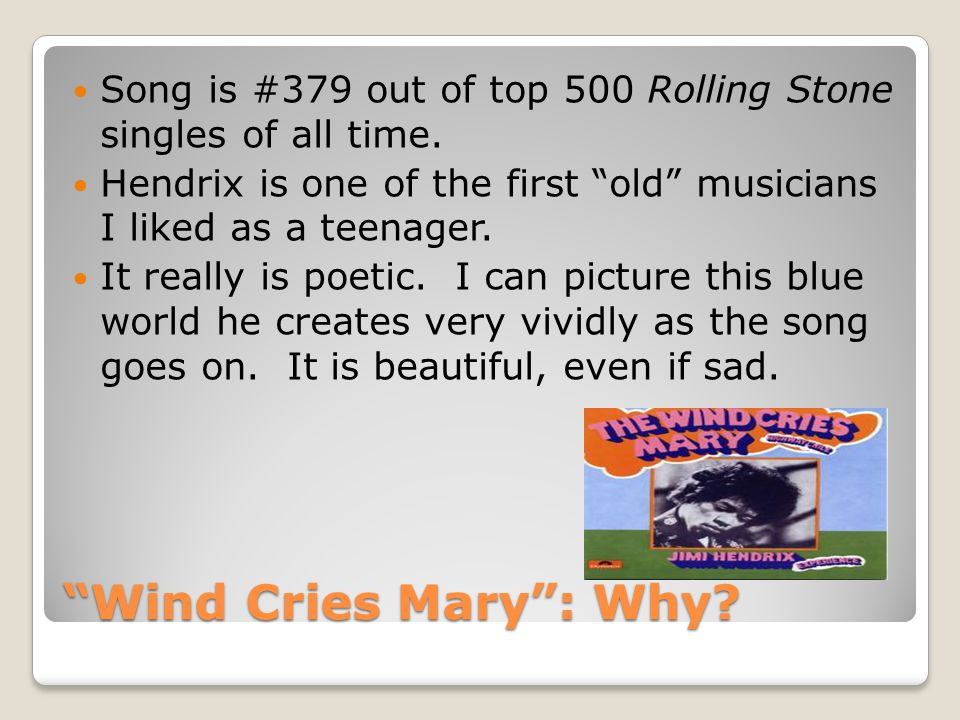 Song is #379 out of top 500 Rolling Stone singles of all time.