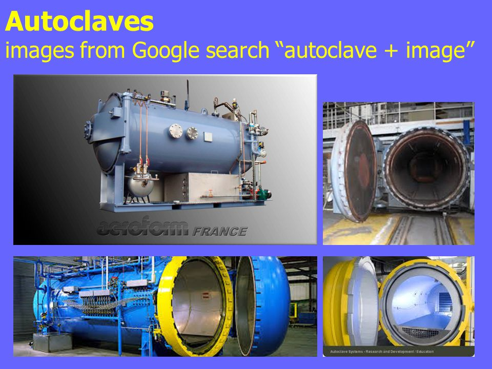 Autoclaves images from Google search autoclave + image