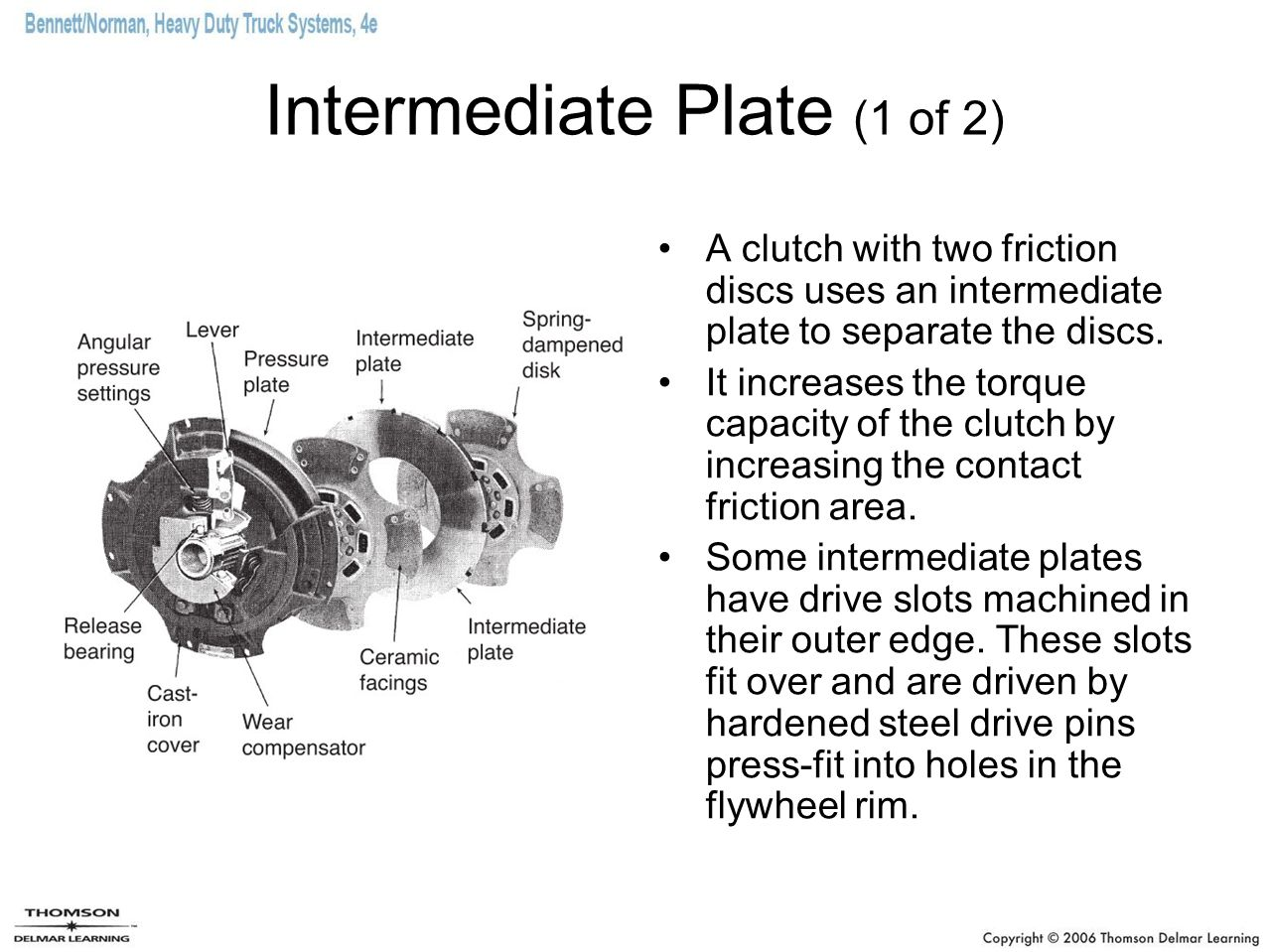 Intermediate Plate (1 of 2)