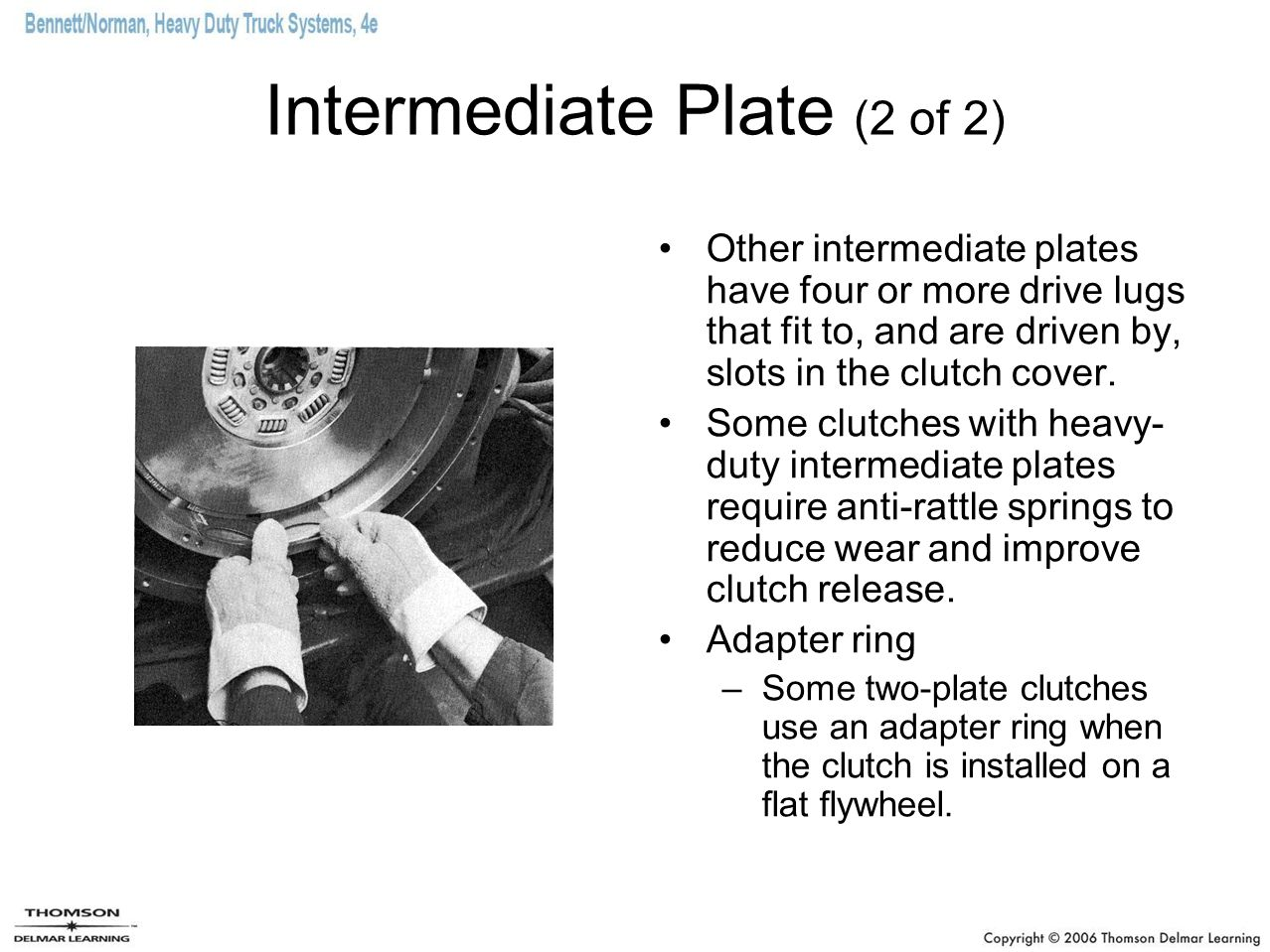 Intermediate Plate (2 of 2)