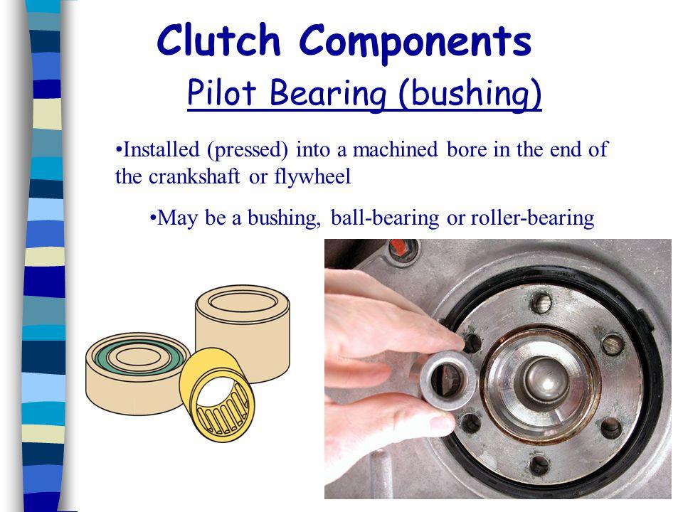 Pilot Bearing (bushing)