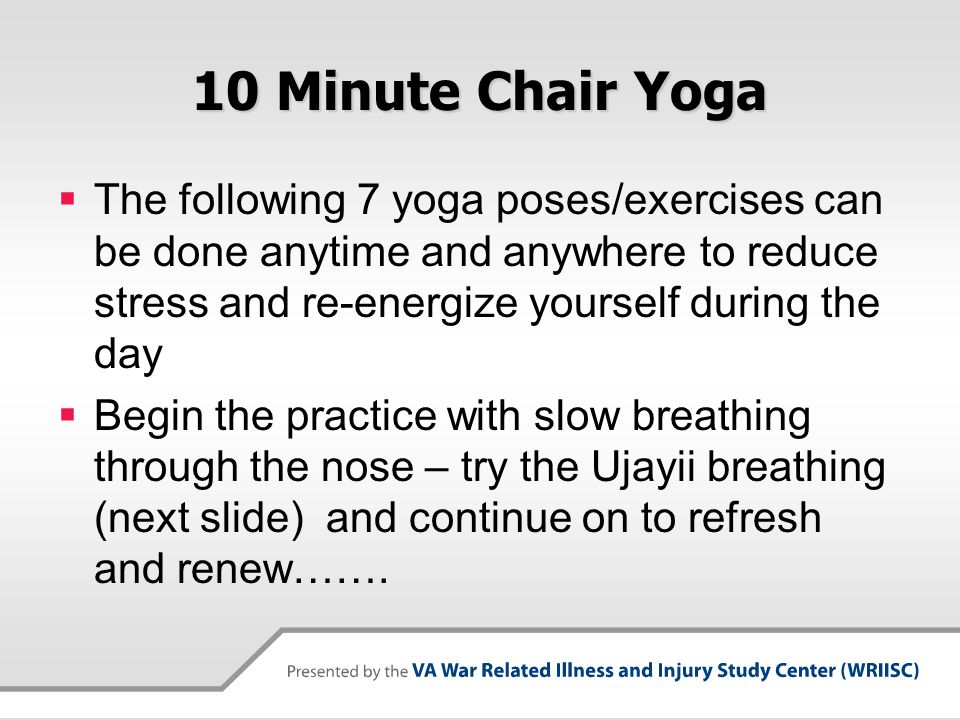 how to relieve stress and anxiety through yoga essay How to relieve stress six methods: help relieving stress reframing stressful thoughts avoiding unnecessary stress making environmental changes relaxing activities to try out adopting a stress-fighting lifestyle community q&a stress we all deal with it whether it arises from our jobs, family life, drama with friends, a relationship problem, or finances, stress is there.