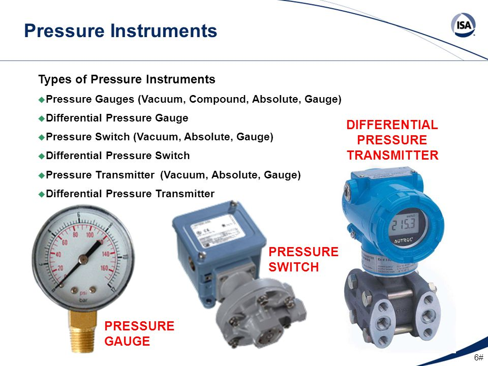 DIFFERENTIALPRESSURE TRANSMITTER