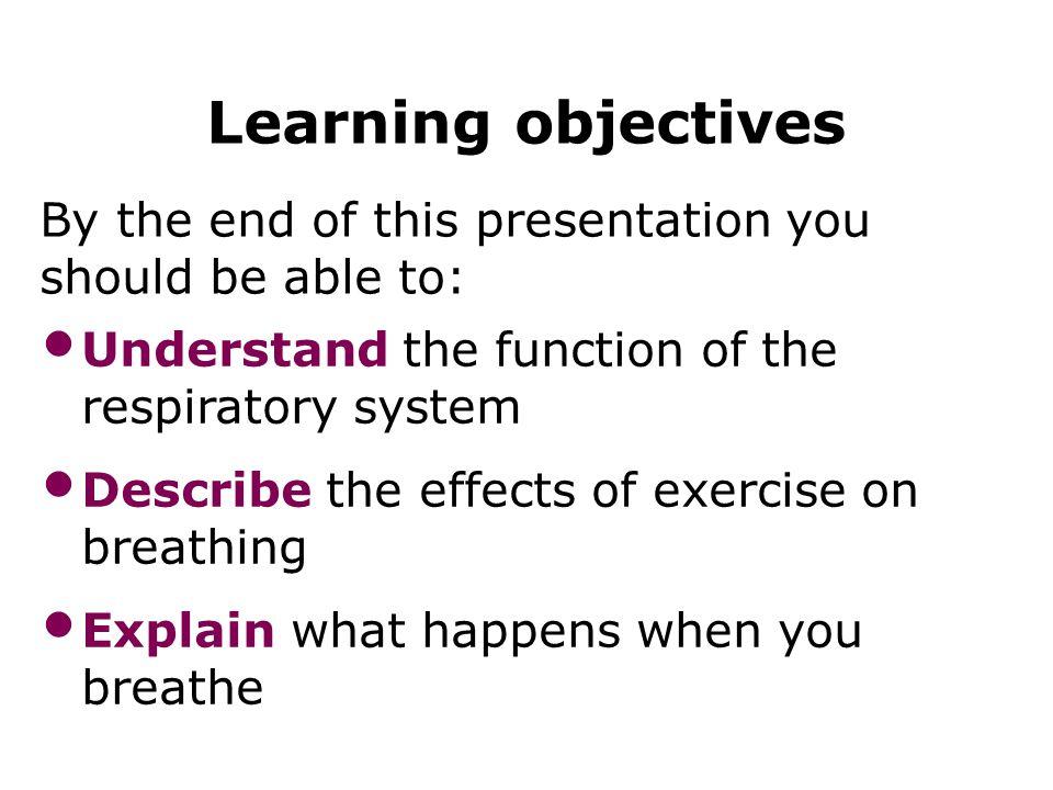 Mechanisms of breathing 3