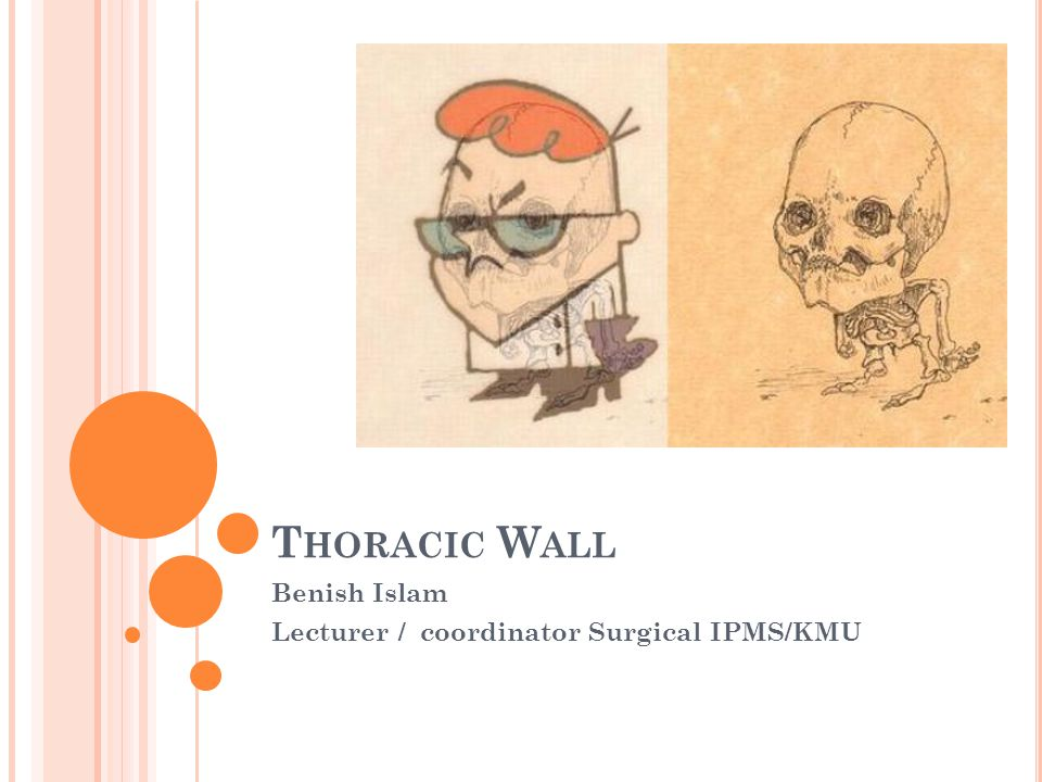 Benish Islam Lecturer / coordinator Surgical IPMS/KMU