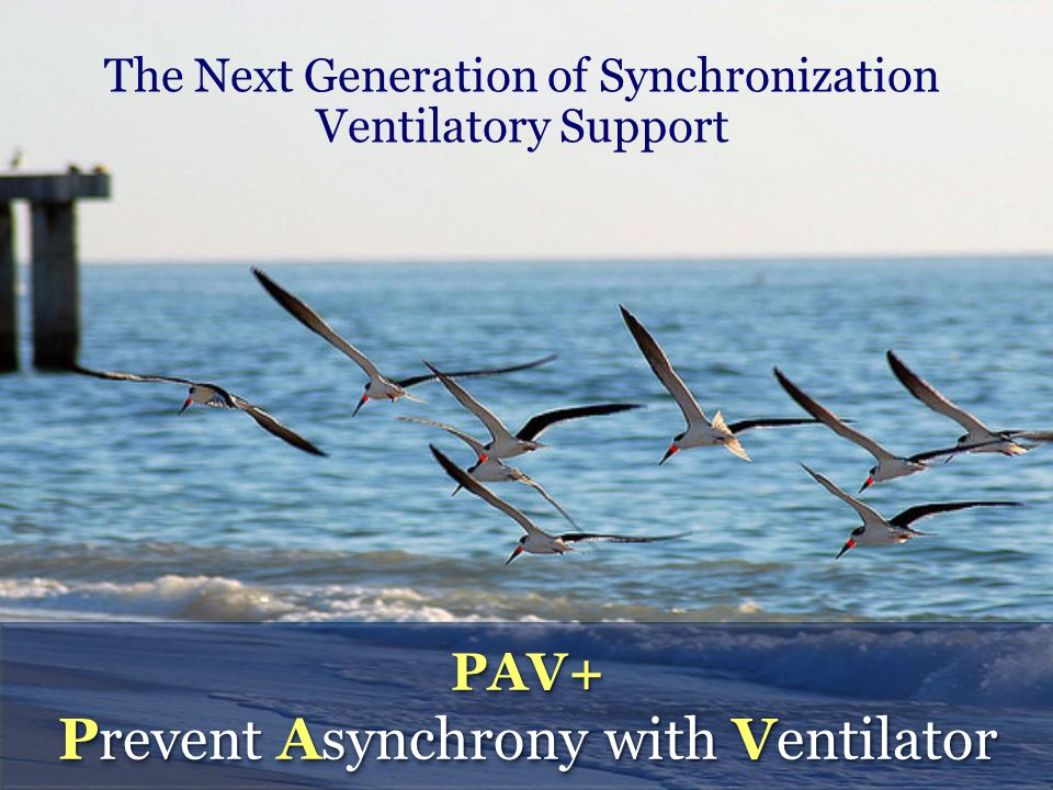 Prevent Asynchrony with Ventilator