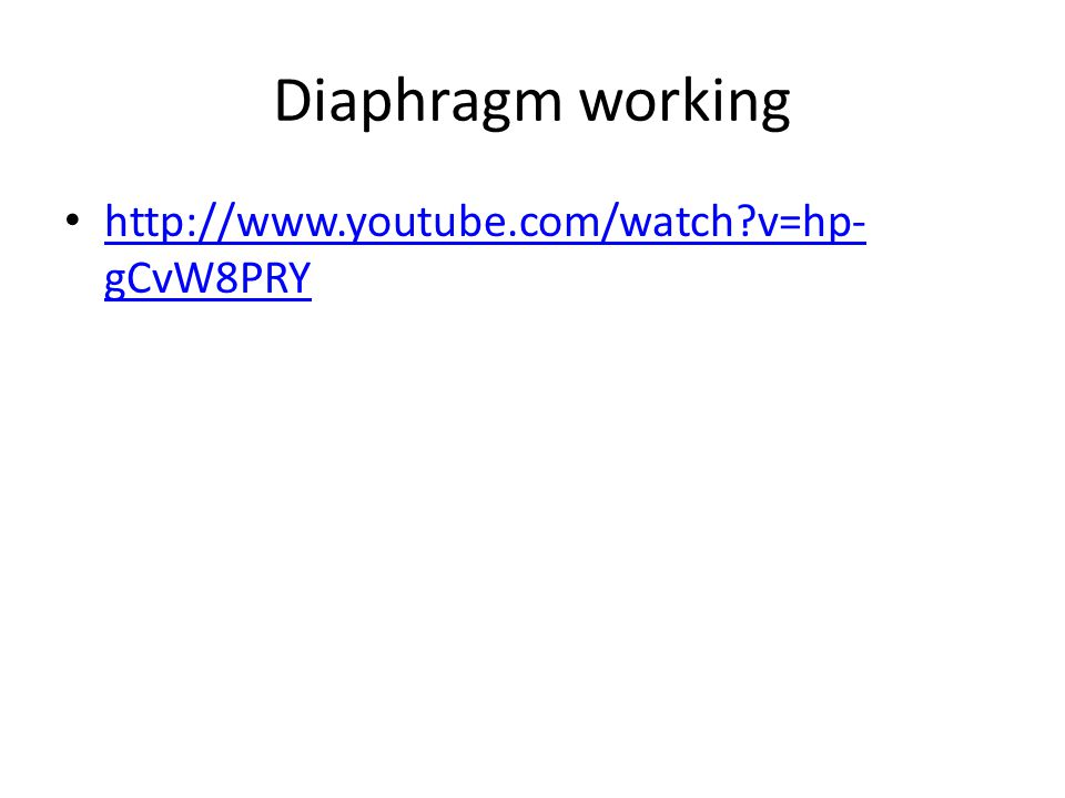 Diaphragm working   v=hp-gCvW8PRY