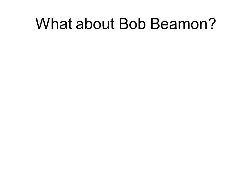 What about Bob Beamon