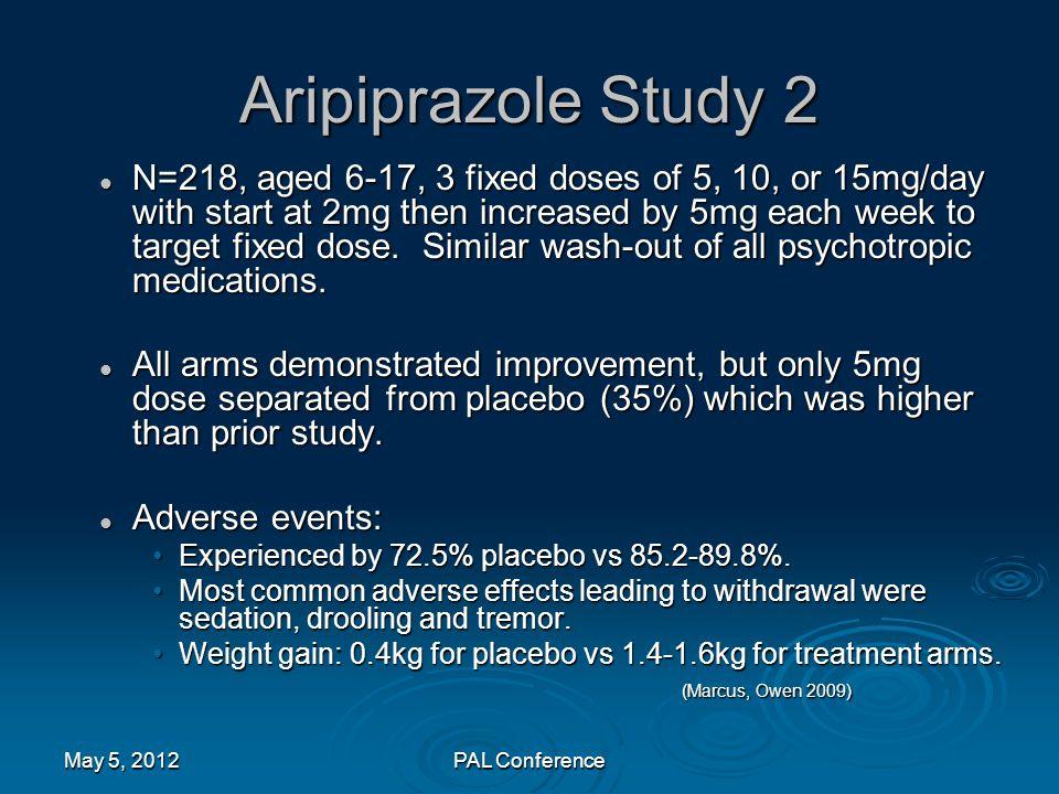 Aripiprazole Study 2