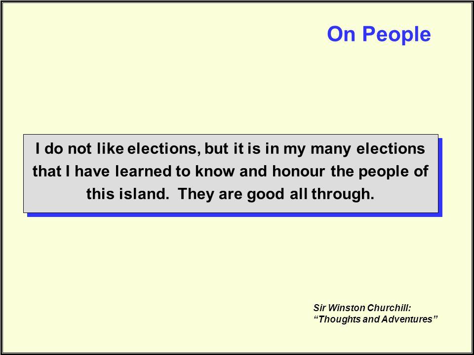 On People