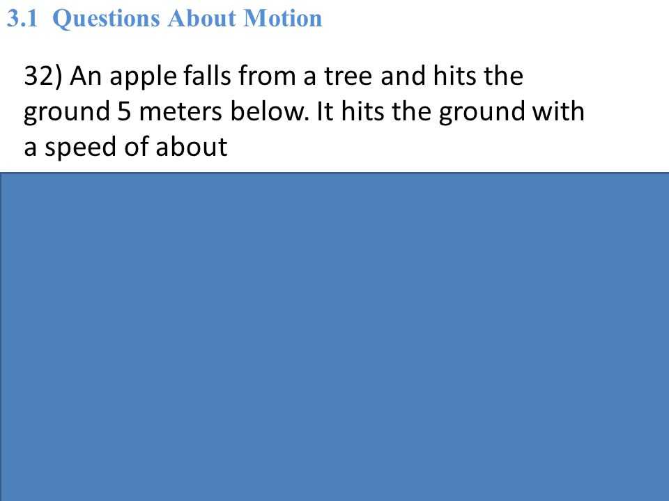 E) not enough information given to estimate Answer: B