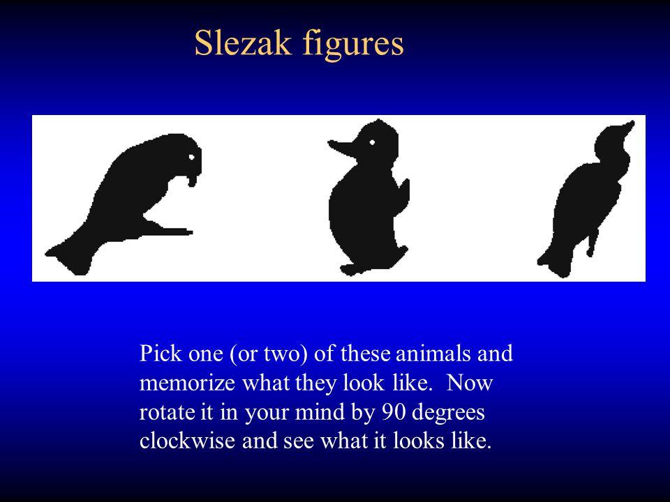 Slezak figures