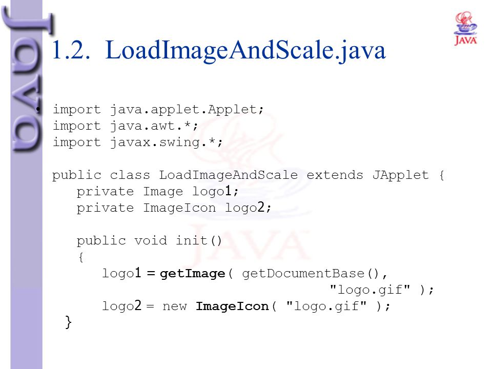 1.2. LoadImageAndScale.java