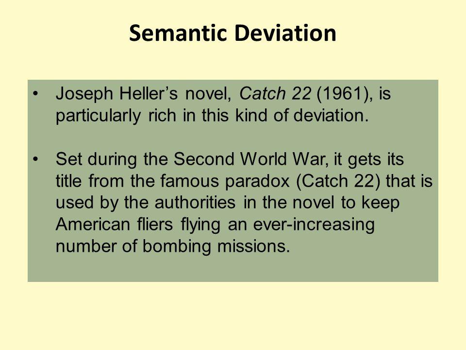 the insanity and frivolousness of war in catch 22 by joseph heller Scranton - wilkes - barre - hazleton, pa providence - warwick, ri-ma harrisburg - carlisle, pa new orleans - metairie, la.