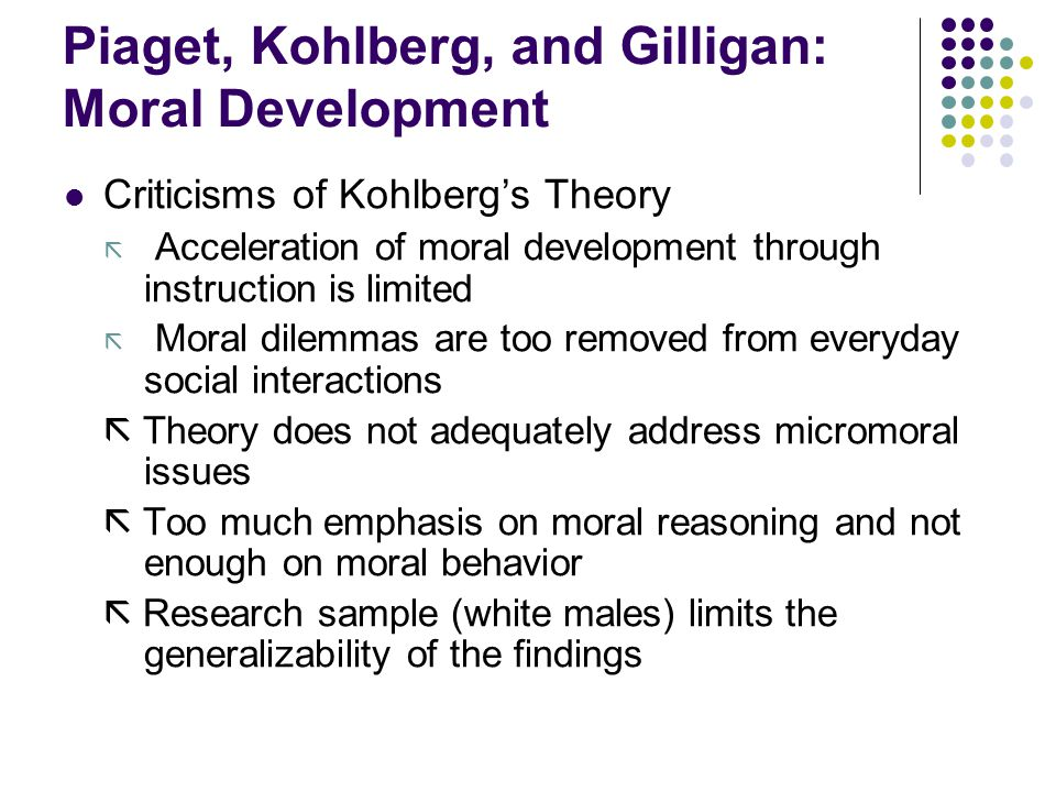 compare theories of the early development of gender The first cognitive theory of gender development was kohlberg's (1966)  cognitive  age 5 to 6, there was little difference in levels of flexibility by age 8.