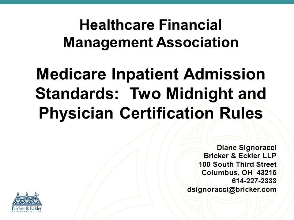 Healthcare Financial Management Association