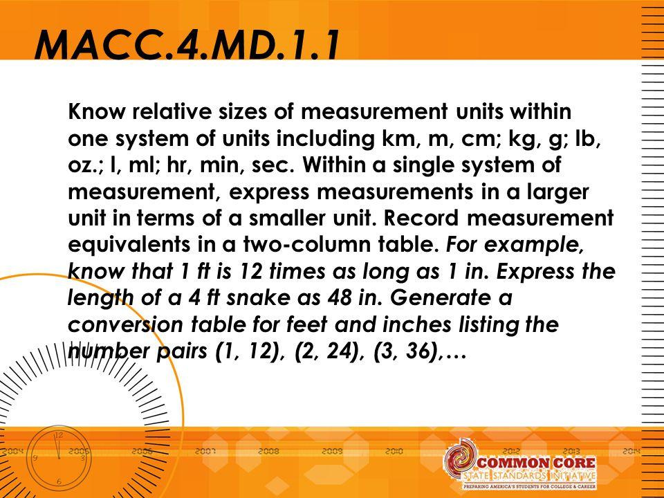 MACC.4.MD.1.1