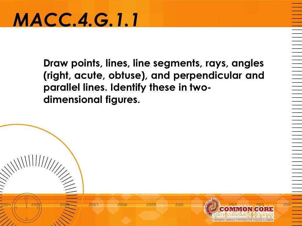 MACC.4.G.1.1