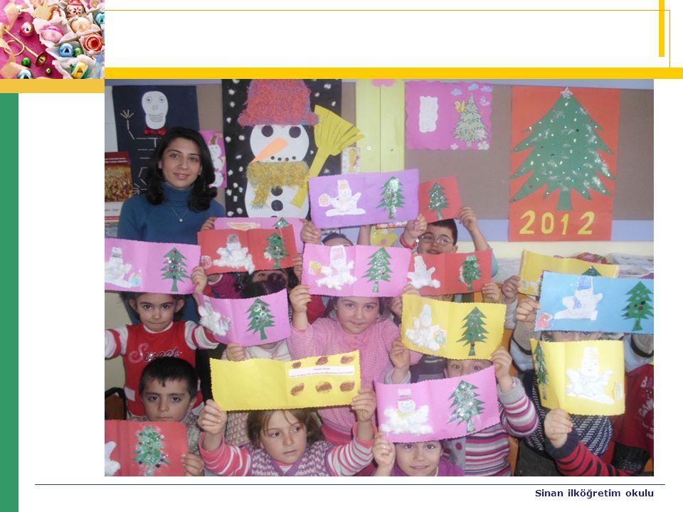 Sinan ilköğretim okulu