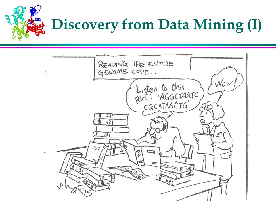 Discovery from Data Mining (I)