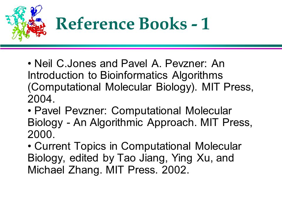 Reference Books - 1