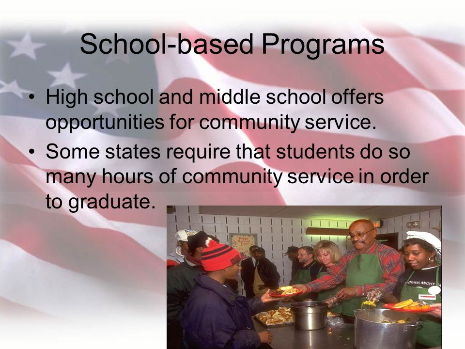 School-based Programs