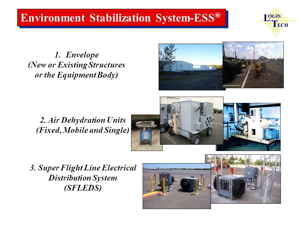 Environment Stabilization System-ESS®