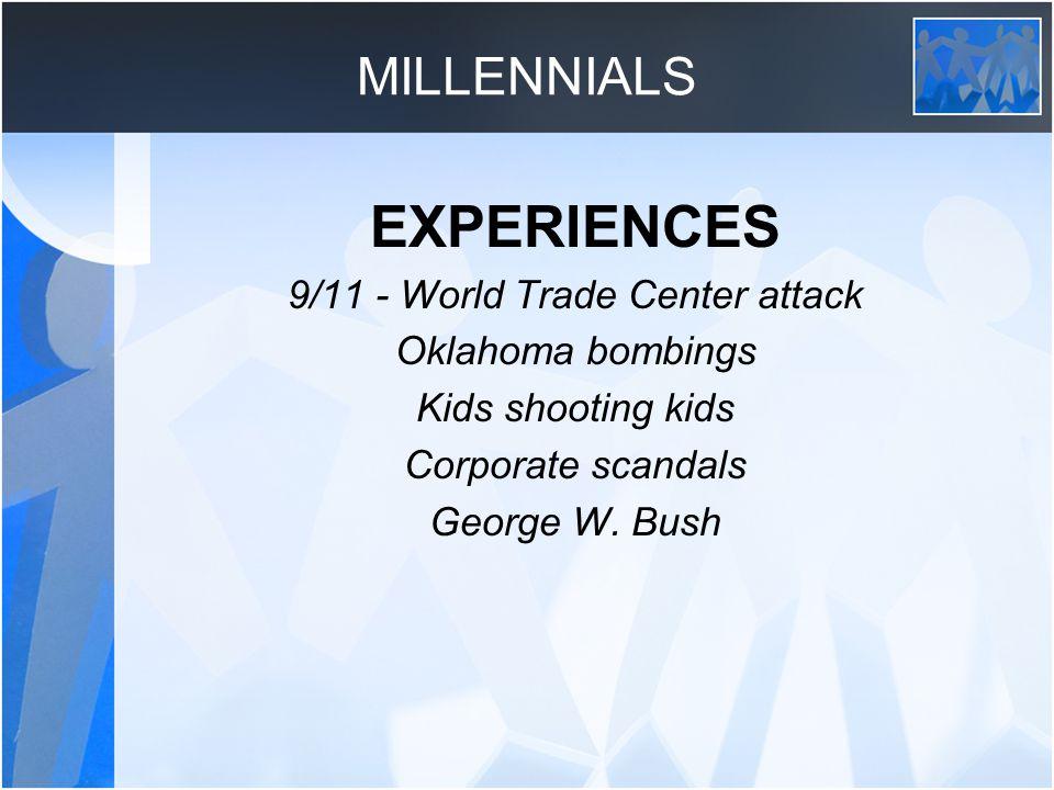 9/11 - World Trade Center attack